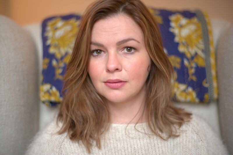 Amber Tamblyn; Credit: Katie Jacobs
