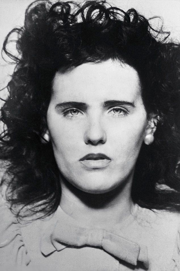 Elizabeth Short, better known as the Black Dahlia; Credit: Courtesy Esotouric