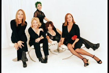 Go-Go's Get Hall of Fame Induction