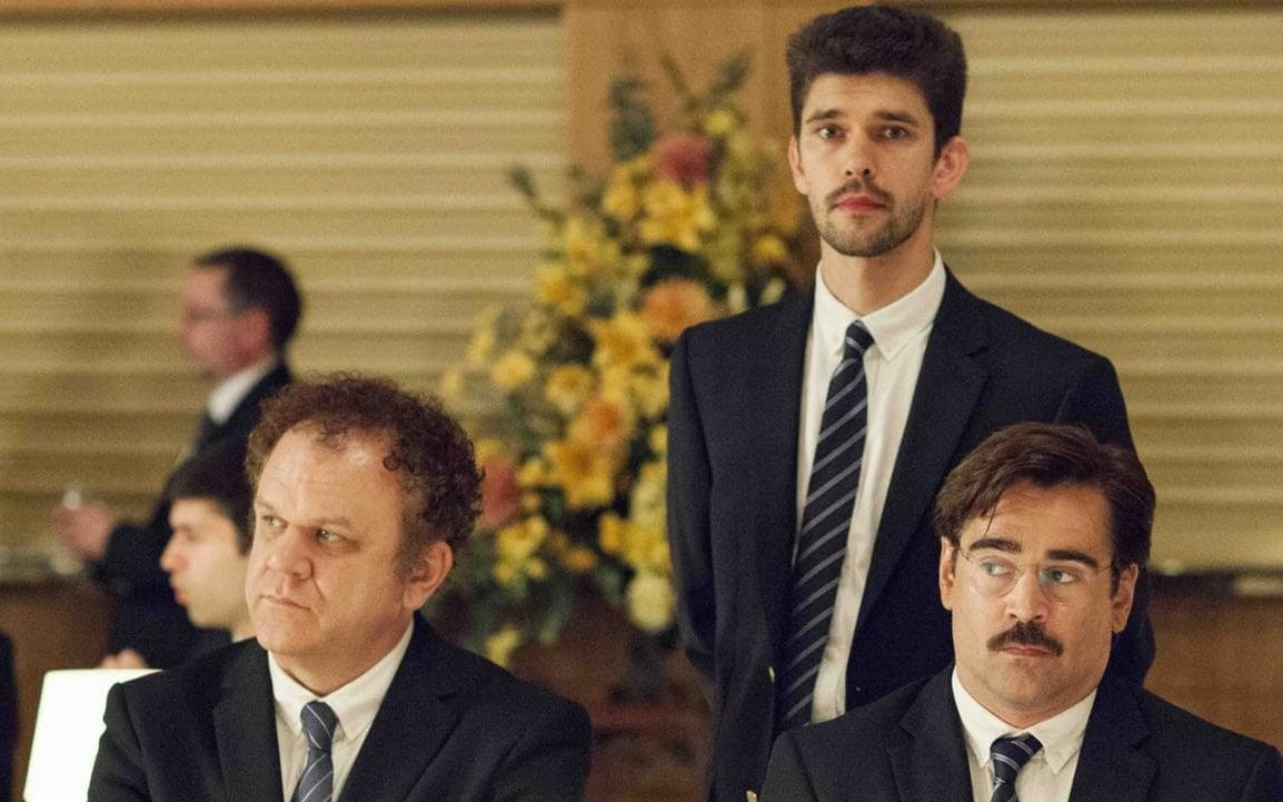 The Lobster; Credit: A24