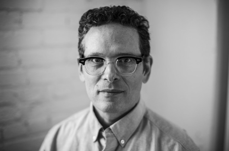 Michael Beinhorn; Credit: Earshot Media