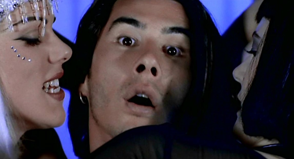 James Duval in the Araki classic Nowhere; Credit: Strand Releasing