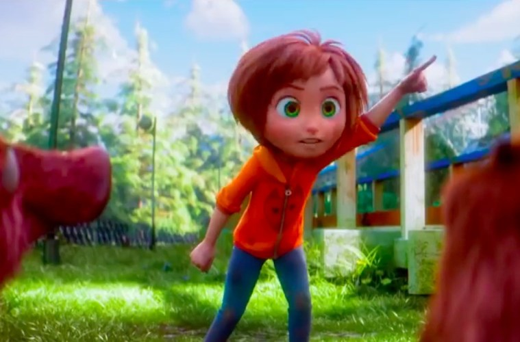 Wonder Park; Credit: Paramount Pictures