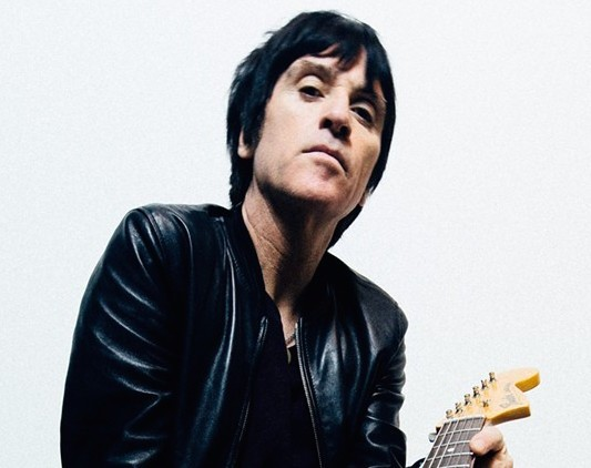 Johnny Marr; Credit: Niall Lea