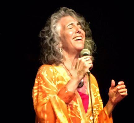 Cathy Segal Garcia & the Jazz Chamber