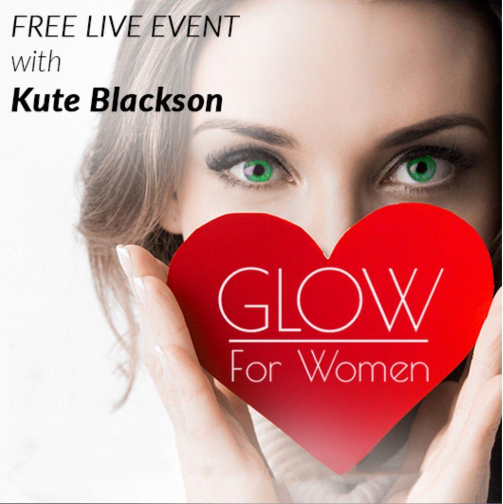 GLOW For Women