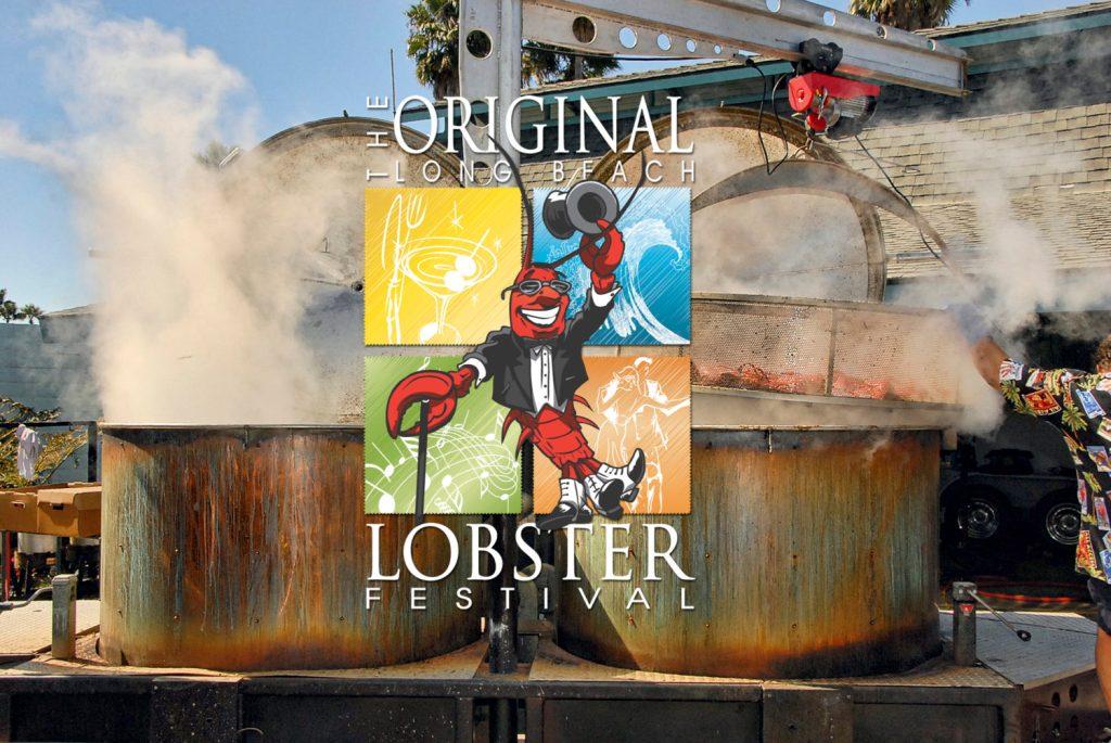 Long Beach Lobster Festival – Sept. 6-8, 2019
