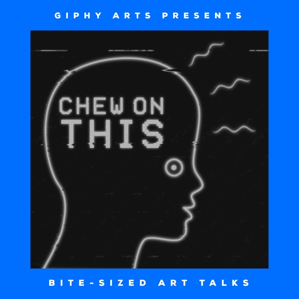 Chew On This: An Artist Talk and Q&A With Everything Is Terrible!
