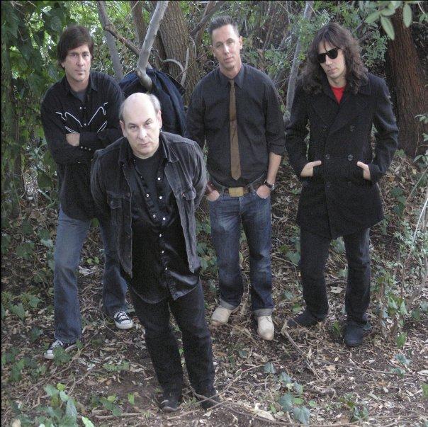 Moist & Meaty, Pat Todd & the Rankoutsiders, The Black Widows, The Stingrays