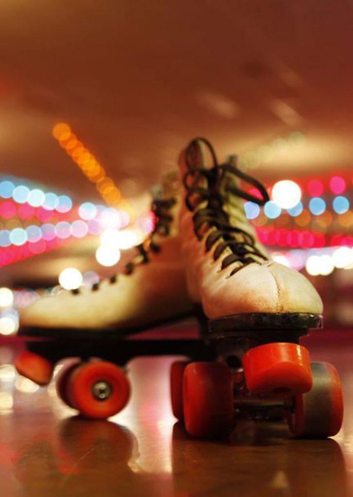 All Skate for Alzheimer's