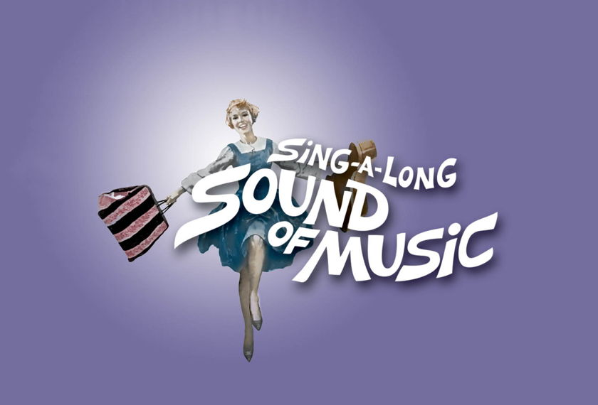 """Sing-along """"The Sound of Music"""""""