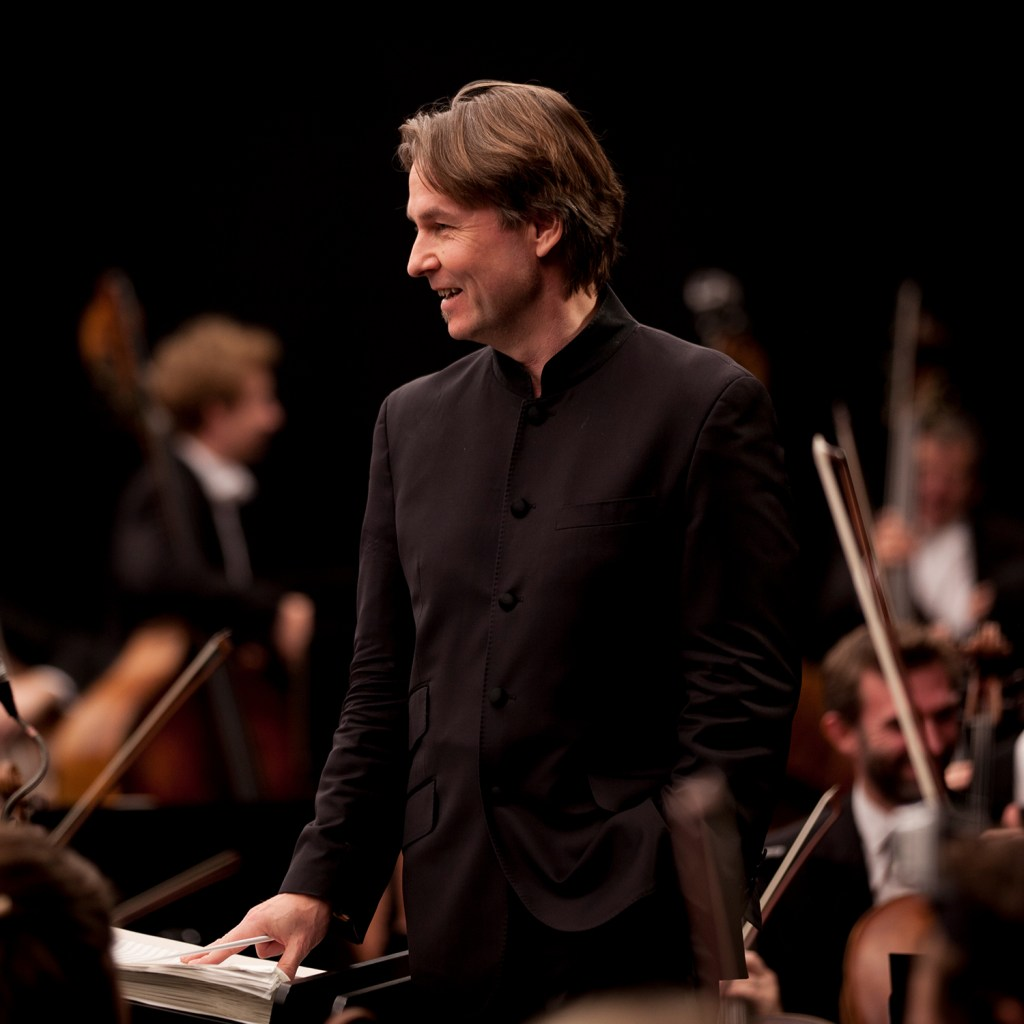 Salonen Conducts The Seven Deadly Sins