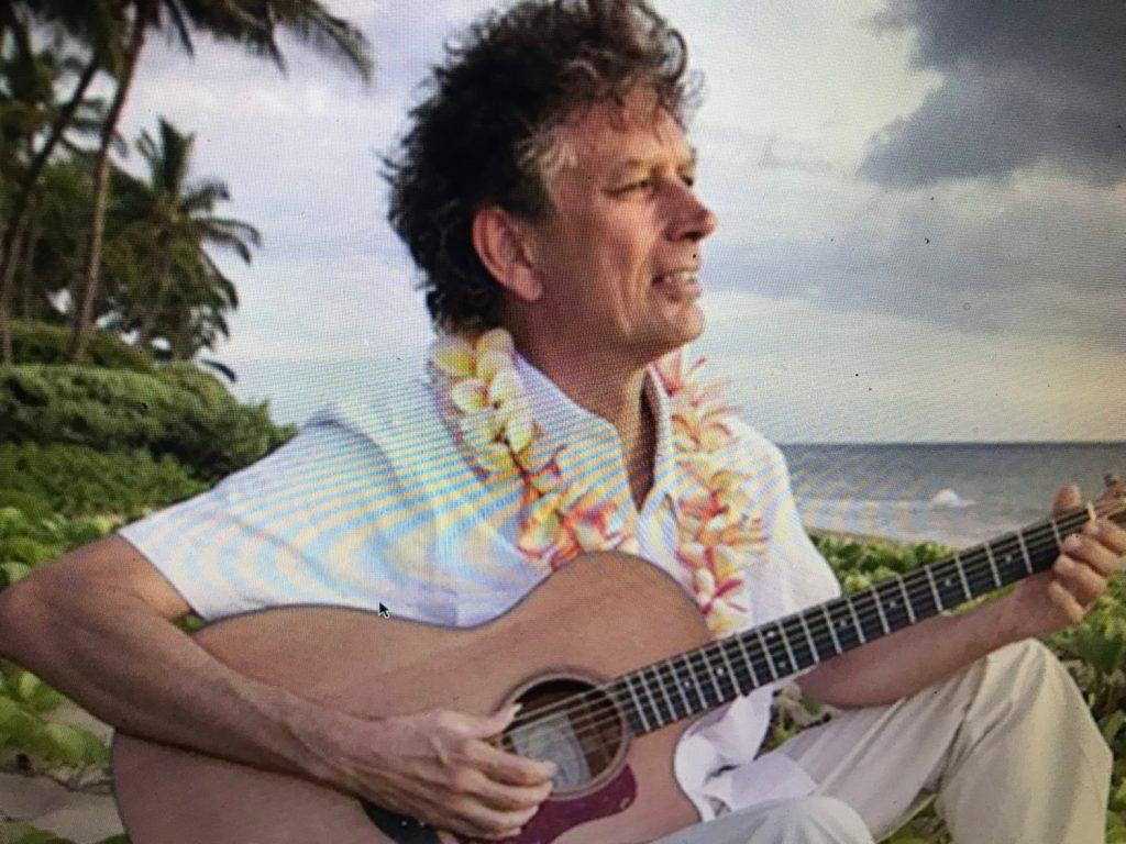 A Hawaiian Holiday  Concert