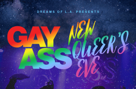 Gay Ass New Queer's Eve