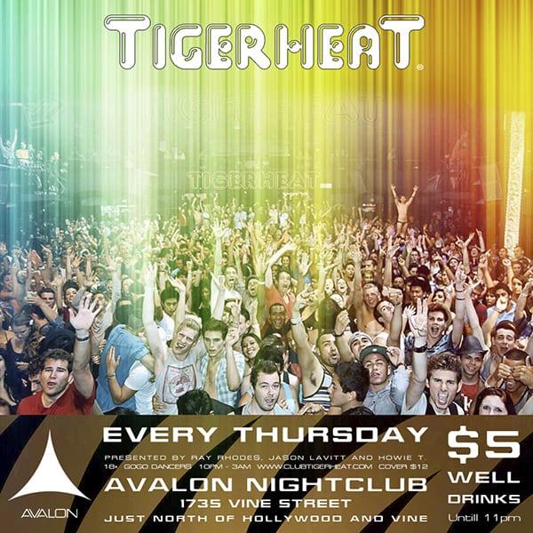 TigerHeat