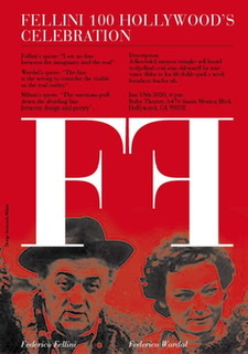 Hollywood's Fellini 100