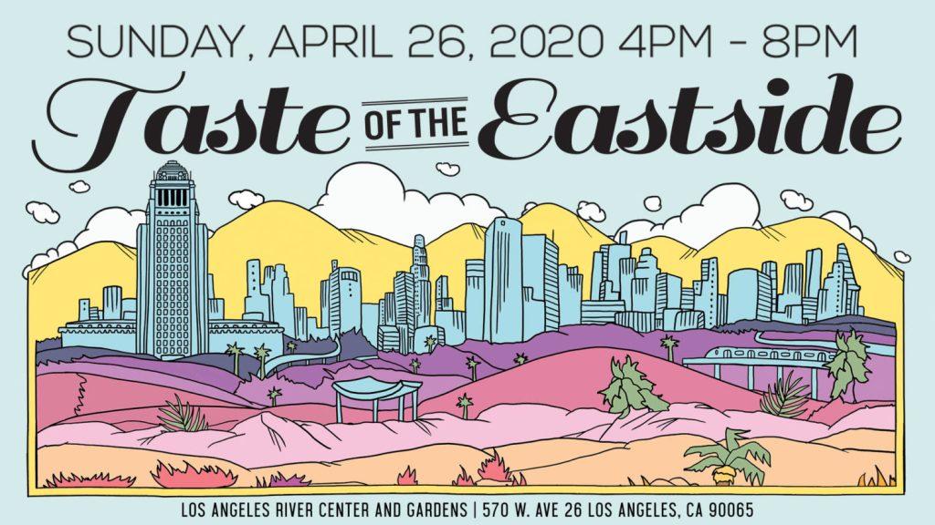 Taste of the Eastside