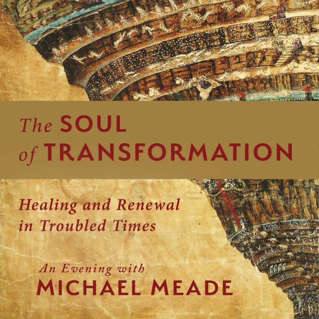 The Soul of Transformation