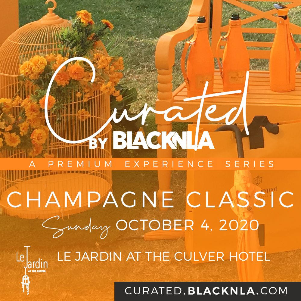 The Champagne Classic
