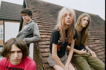 Starcrawler and More Aim to Sustain the Scene