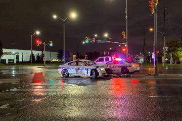 Armando Alfaro Jr. Arrested after Police Chase on Highway 101