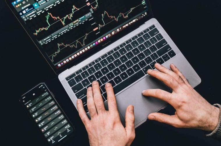criptovaluta broker online