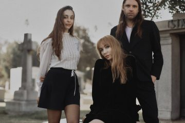 Tashaki Miyaki Returns with Castaway Album