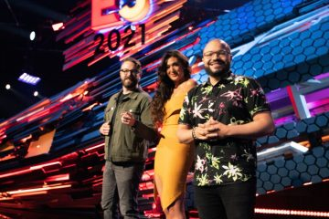 E3 Offers Thrilling Glimpse at Future Gaming