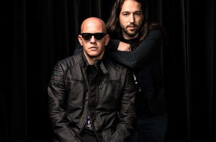 Infected Mushroom are the Antidote to a Rough Year
