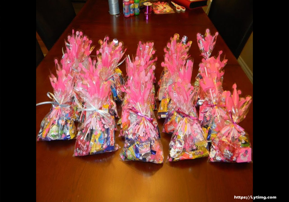 How To Arrange The Best Kids Party Bags Lww Bags