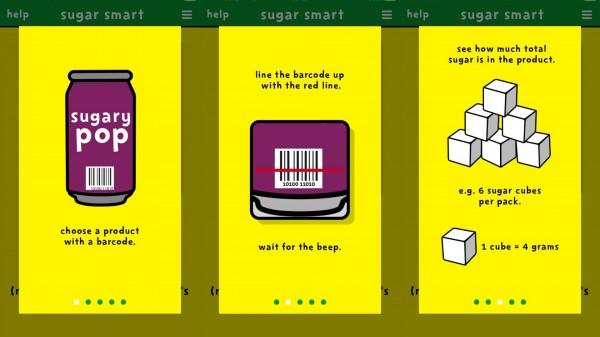 Sugar-App