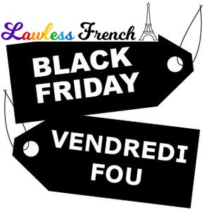 vendredi fou lawless french