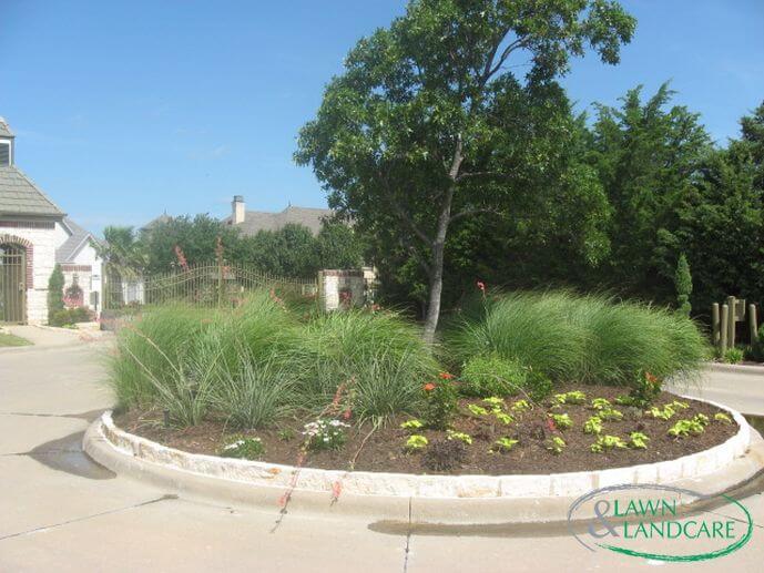 Landscape Installation Projects Portfolio Lawn Amp Landcare