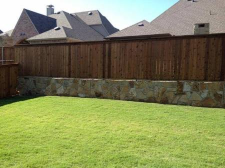 frisco texas landscaping