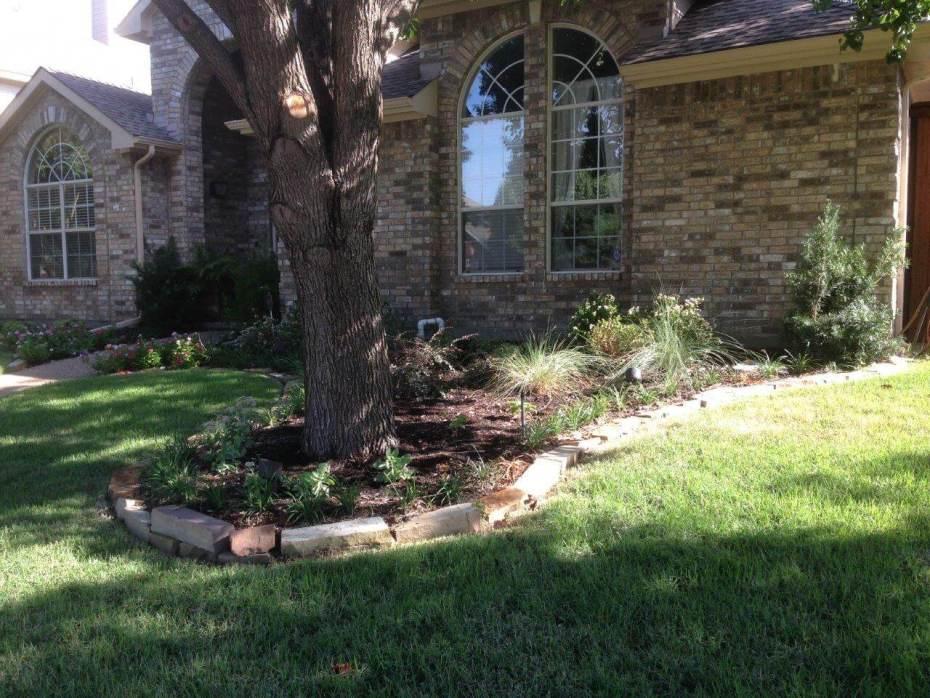 brick tree garden frisco tx