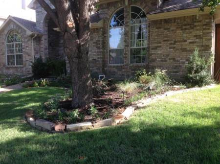 brick tree garden frisco tx
