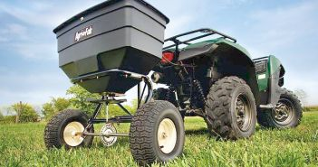 Best time to fertilize your lawn