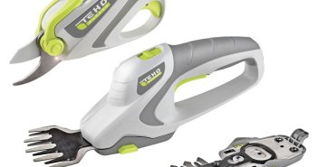 Teho Tools 4313 Lithium Cordless Trimmer