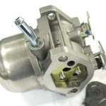 How to Replace a Small Engine Carburetor
