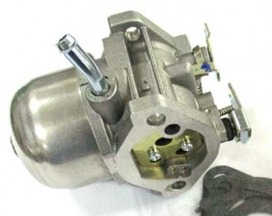 4-Cycle Carburetor