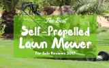 best-self-propelled-lawn-mower-for-sale-reviews-2017