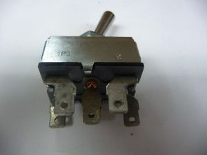 Great Dane Stand up PTO toggle switch Dealer isn't smart enough to fix | LawnSite