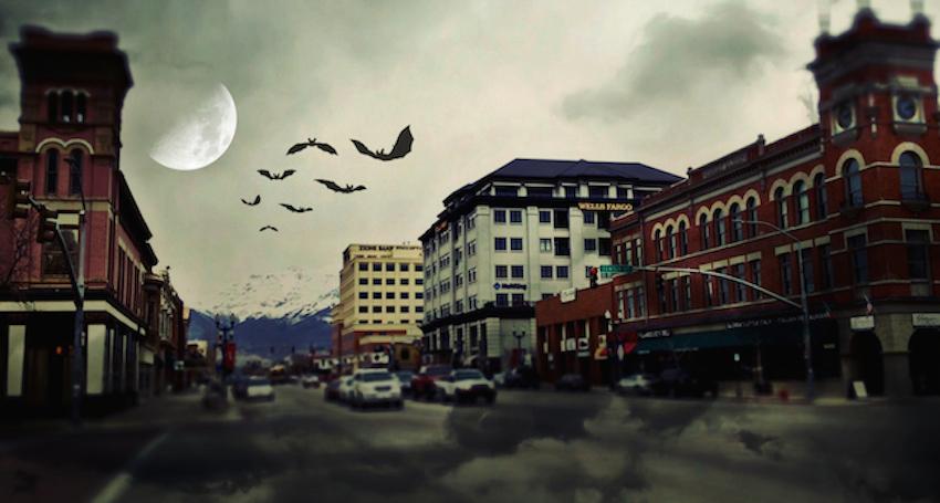 halloween city provo utah hallowen org