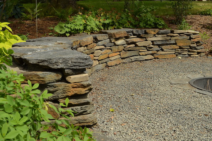 21 practical retaining wall ideas for