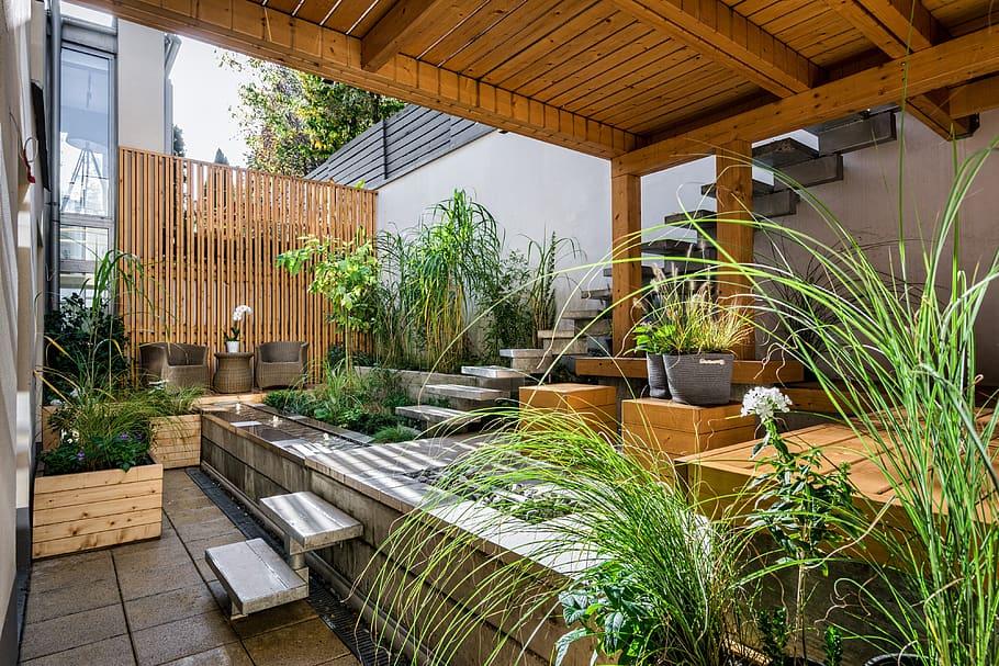 15 backyard patio ideas to wow friends