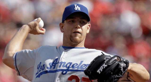 Ex-MLB pitcher found dead after he's sought in woman's ...