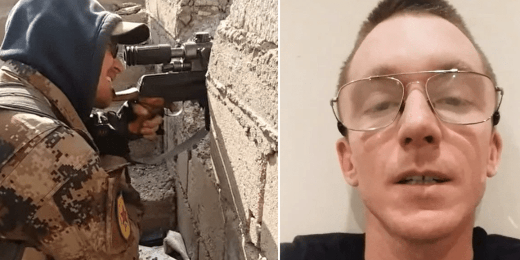 'Hard-core leftist' arrested on charges he issued call to attack protesters