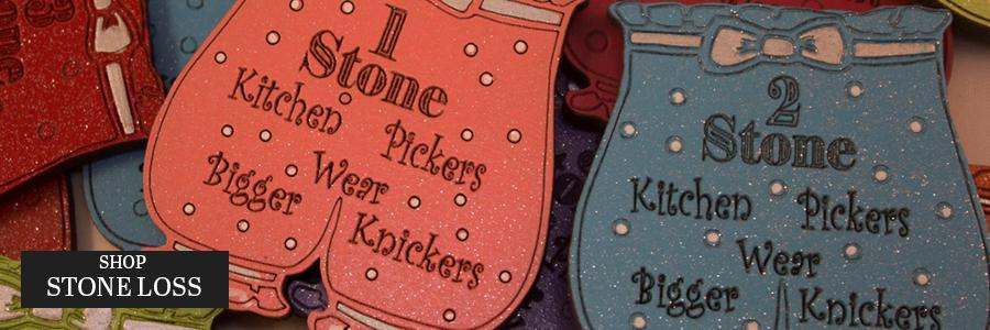 Stone Loss
