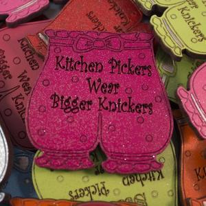 knickers shape magnetic kitchen pickers wear bigger knicker