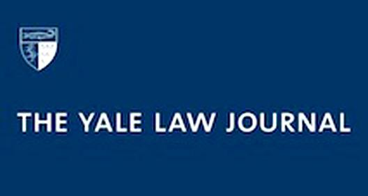 the yale law journal forum the punishment bureaucracy - 528×282